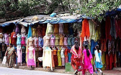 Footwear wholesale market ahmedabad