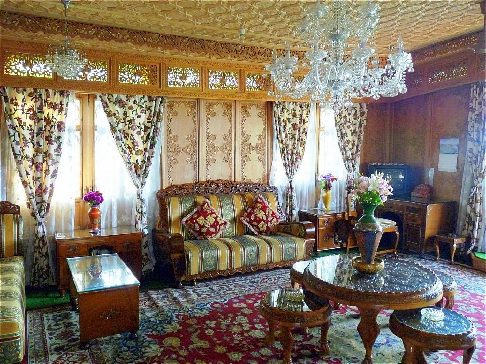 Latest designs of houses in kashmir