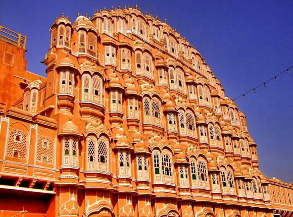 Photos of Hawa Mahal Jaipur by Niko