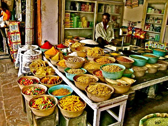 Spice Market Jaipur