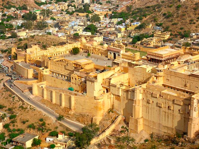 Photos of Jaipur by Niko