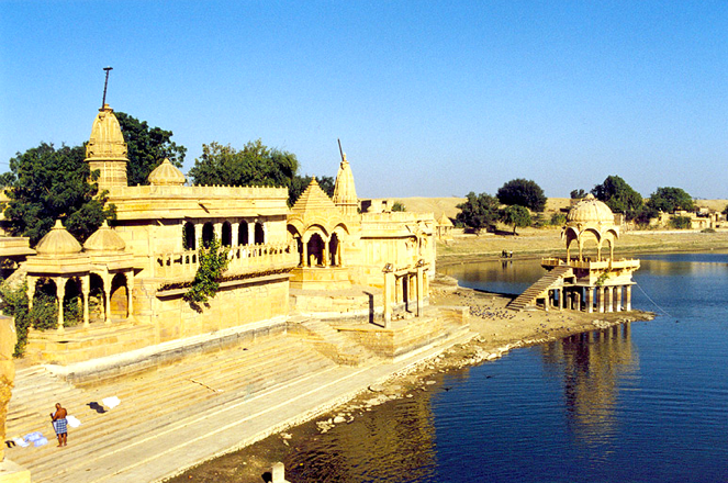 Places to Visit in India: Rajasthan