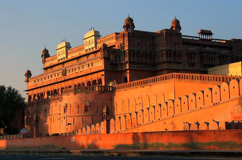 Photos of Junagarh Fort by Niko