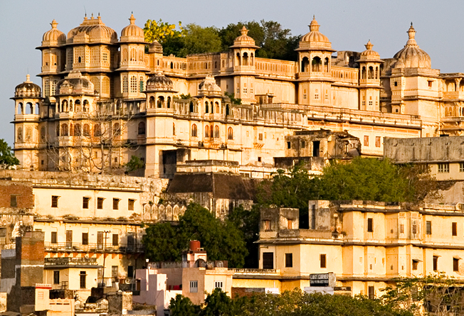 Photos of Udaipur by Niko
