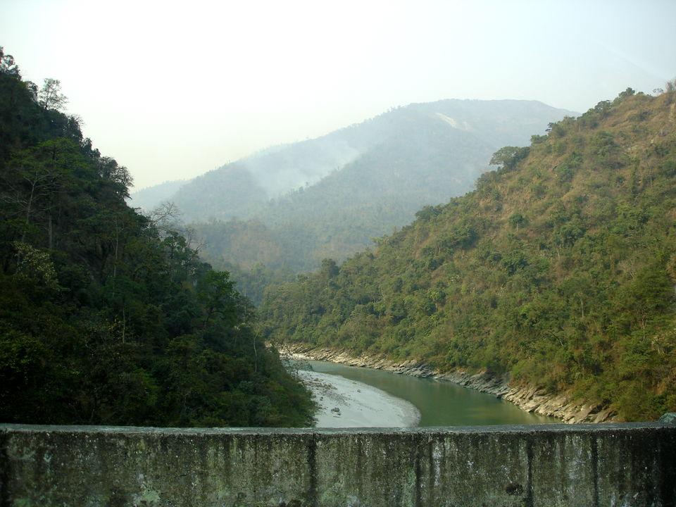 Kingdom of the Thunder Dragon: Bhutan