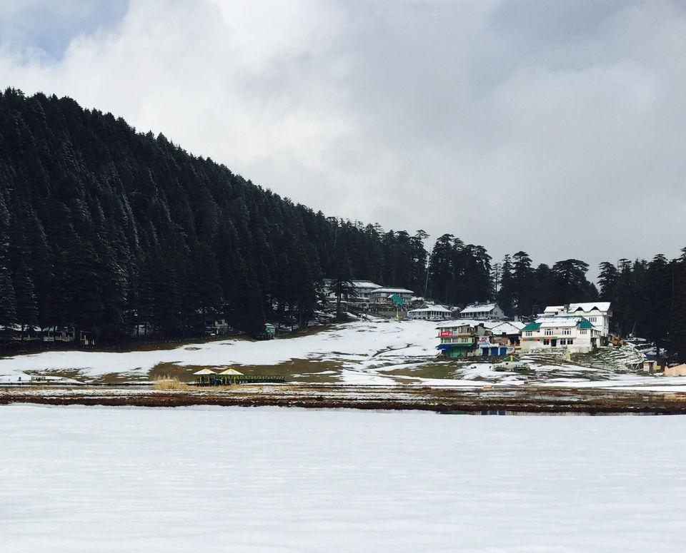 Khajjiar India  city photo : Khajjiar: India's answer to Switzerland by Jimi Tailor | Tripoto
