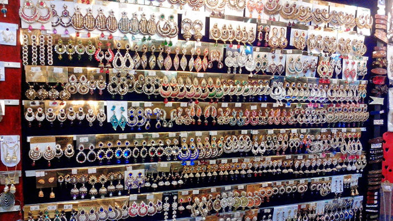 15 Shopping Places In Chandigarh Cheap Street Shopping In