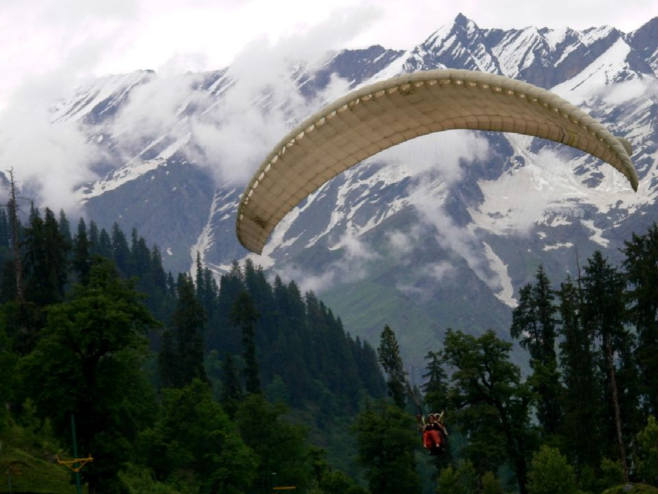 Photos of All You Need To Know About The Iconic Manali to Leh Road Trip 4/26 by Tripoto