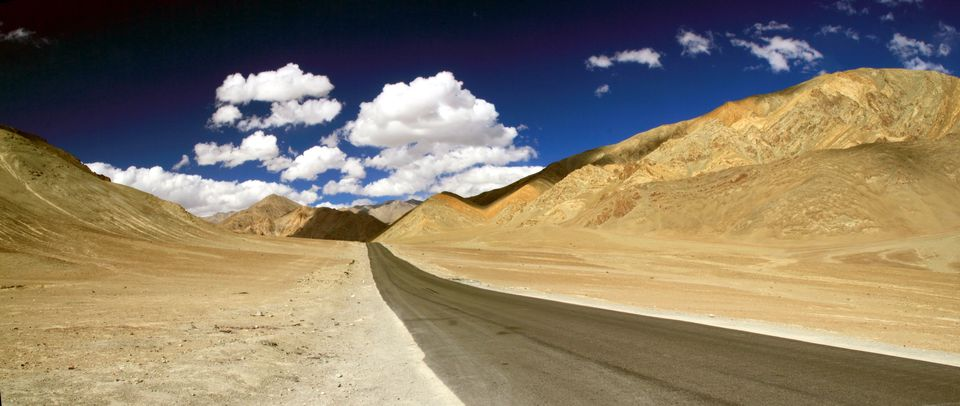 Photos of All You Need To Know About The Iconic Manali to Leh Road Trip 13/26 by Tripoto