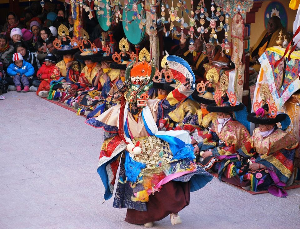 10 reasons that will convince you to visit Ladakh in ...