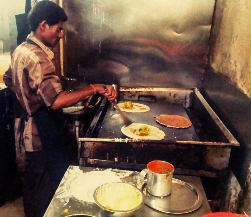 Image result for dosa point mysore