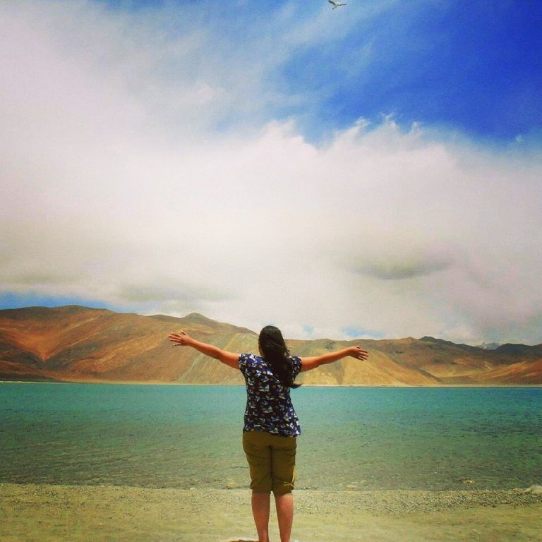 Photos of Why more Indian women need to travel solo in India 1/1 by Swati Saxena
