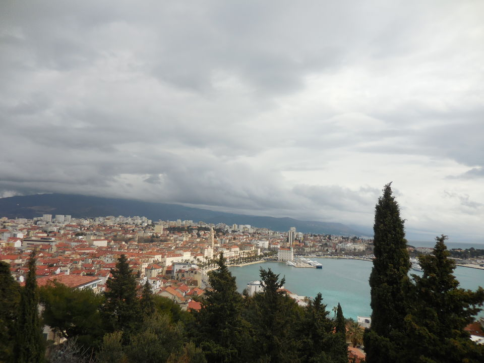 Photos of Journey to Split - The Adriatic Queen 1/5 by Ankit Garg