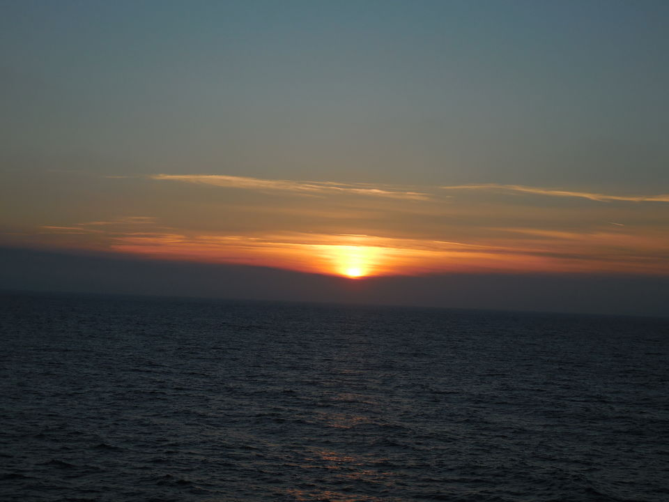 Photos of Mediterranean Sea 2/2 by Ankit Garg