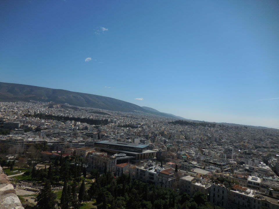 Photos of Athens, Kentrikos Tomeas Athinon, Greece 1/1 by Ankit Garg