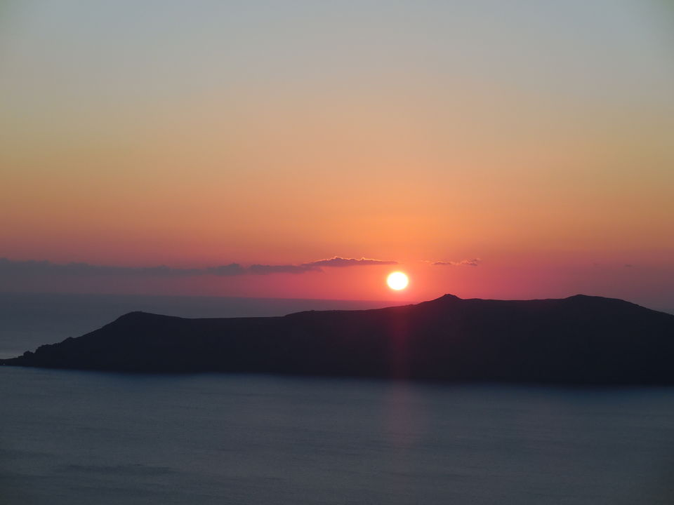 Photos of Santorini, Thira, Greece 1/1 by Ankit Garg