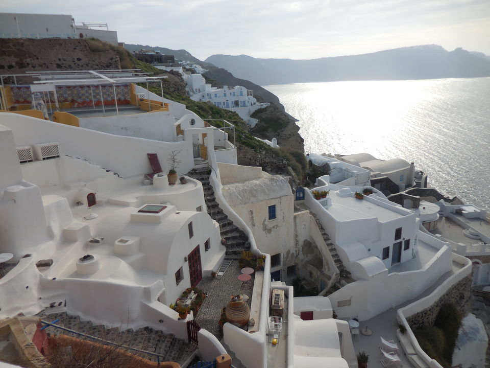 Photos of Oia, Thira, Greece 1/1 by Ankit Garg