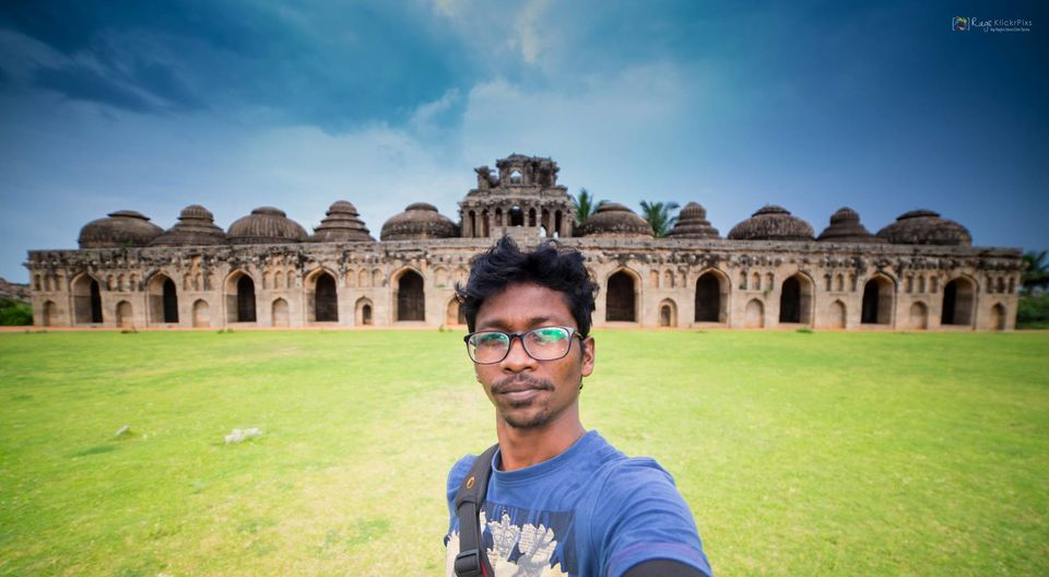 SLR Selfie's - Solo Trips