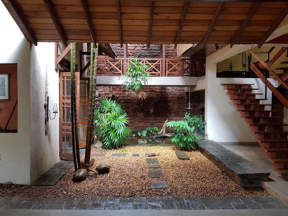 7 budget international destinations that you need to visit for Courtyard designs in sri lanka