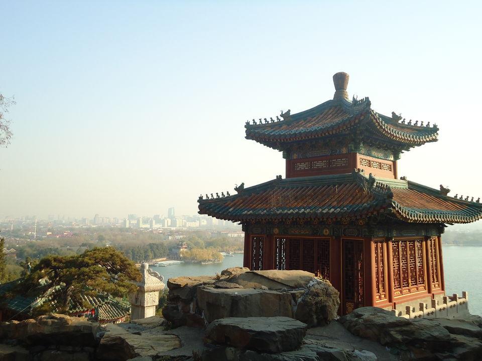 The Great China Loop