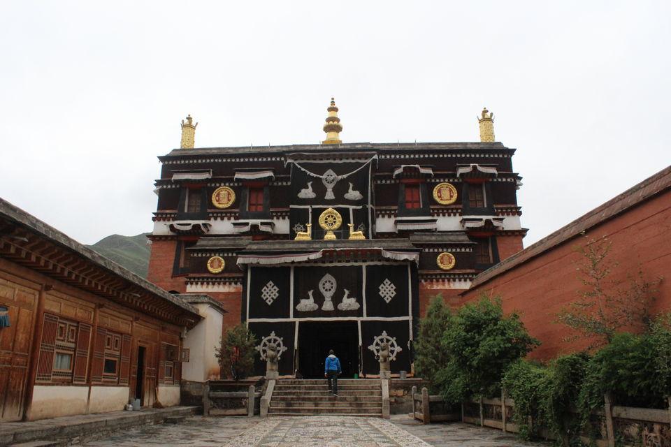 Photos of Labrang Monastery, Xiahe by Mayank Shrivastava