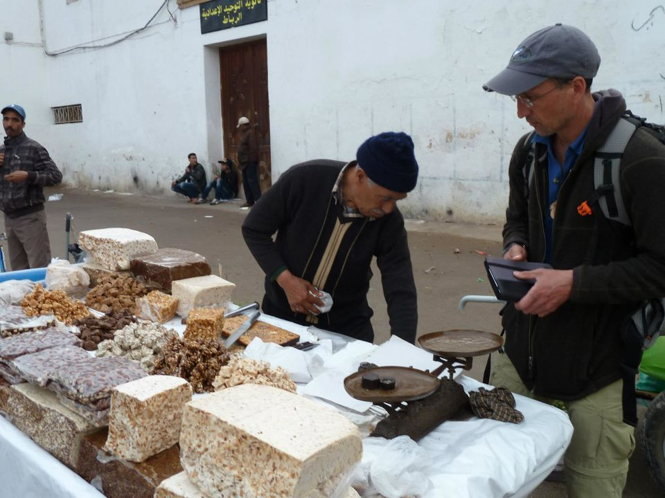 Photos of Shop in local markets (this is Morocco) by Francis Tapon