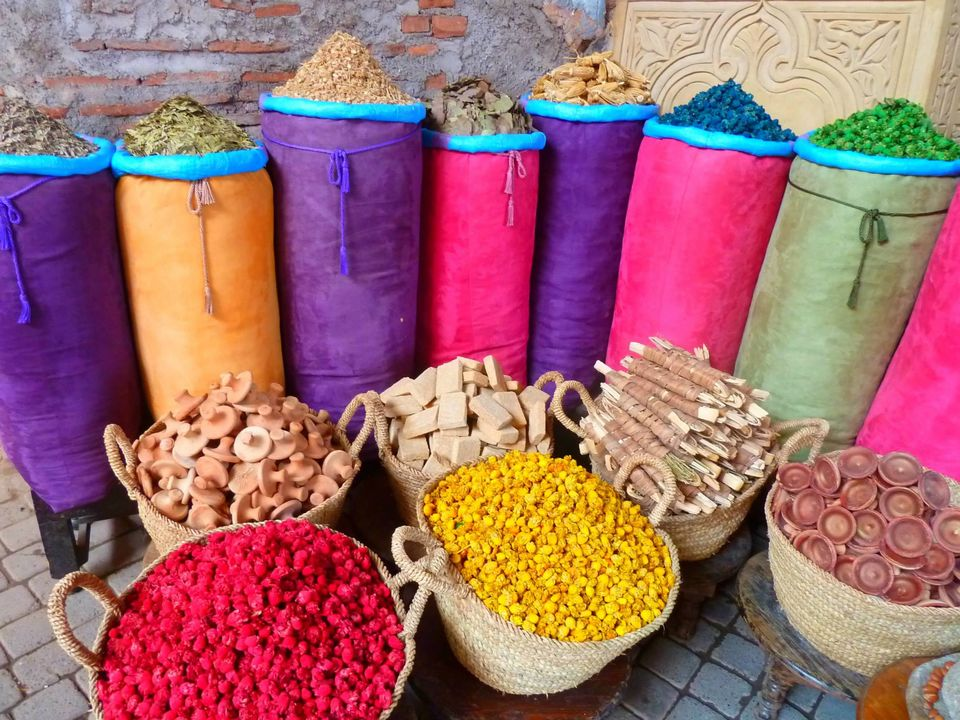 Photos of Shop for spices! by Francis Tapon