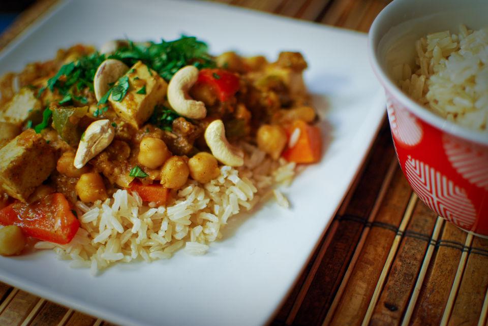 Ashmi Indian Food