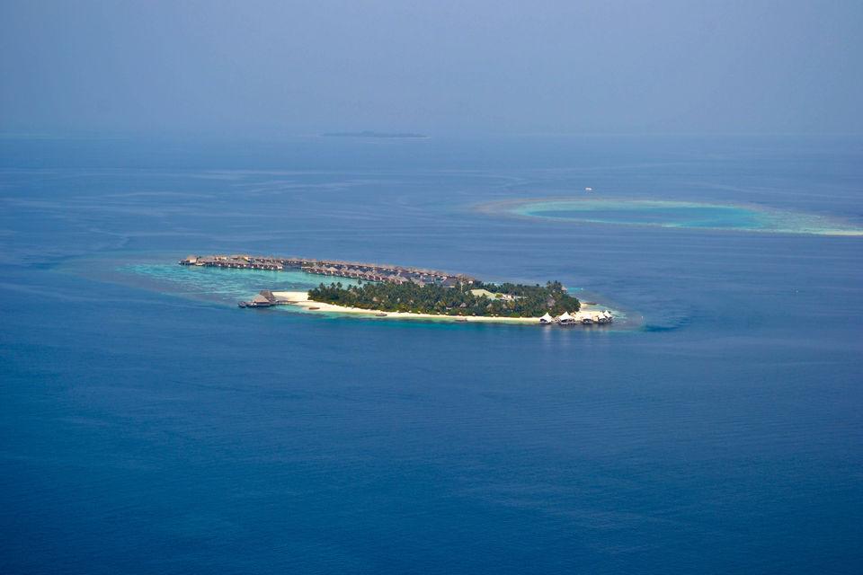 W Resort & Spa Maldives