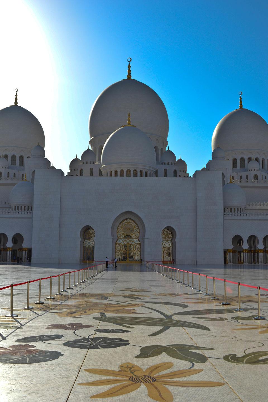 Abu Dhabi, U.A.E.