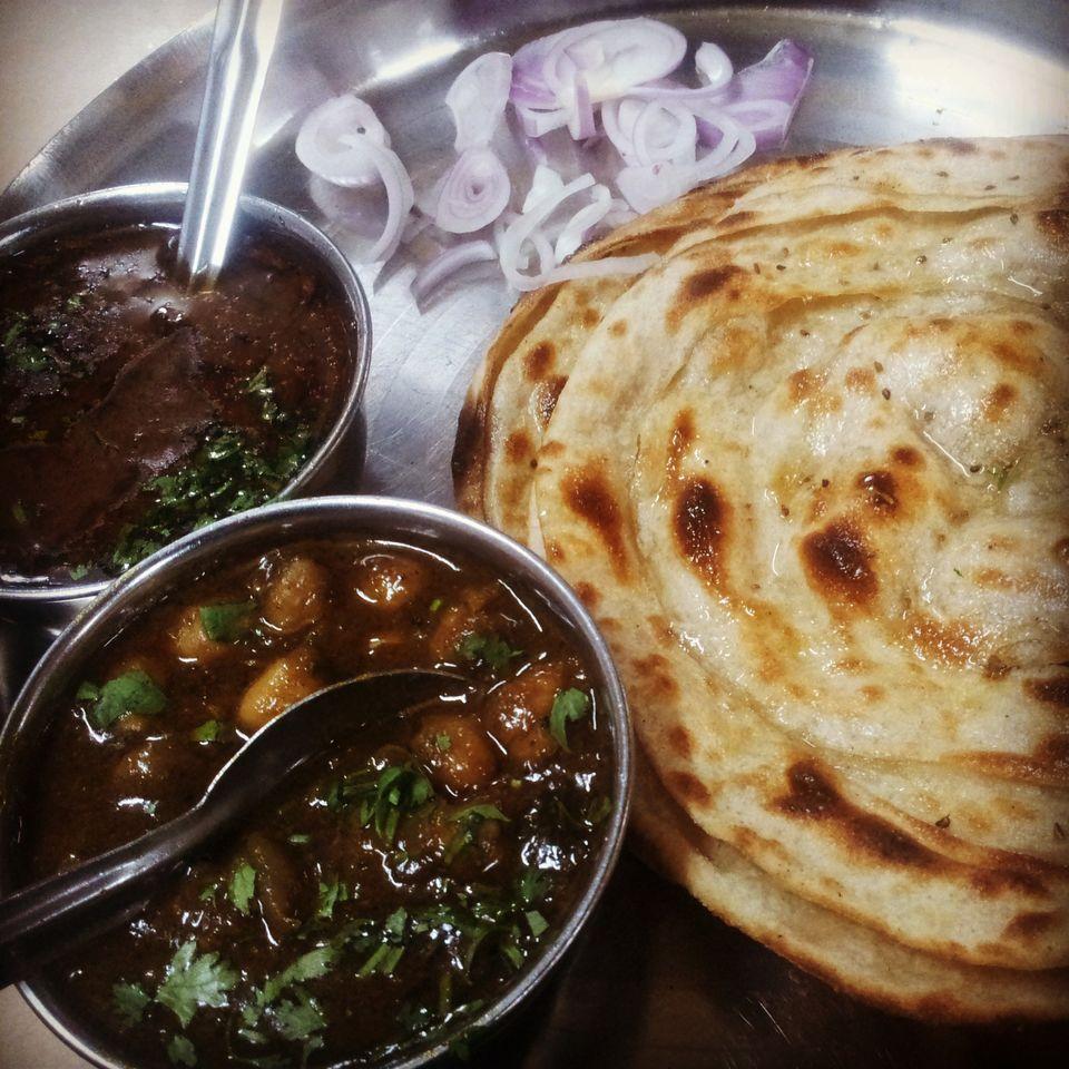 Amritsar your next food destination by trisha mahajan for Amritsari cuisine