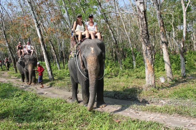 trip three days phuket journey lifetime