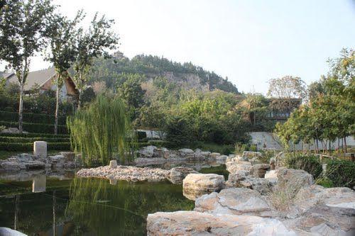 Photos of Tangshan, Hebei, China 2/2 by Ruchika Makhija