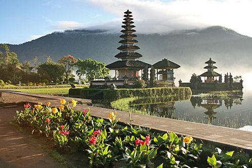 Photos of Spiritual and Exotic Bali 4/13 by Ruchika Makhija