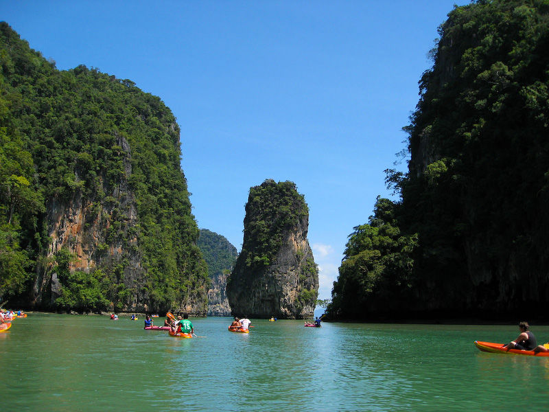 Photos of Phuket 1/4 by Ruchika Makhija