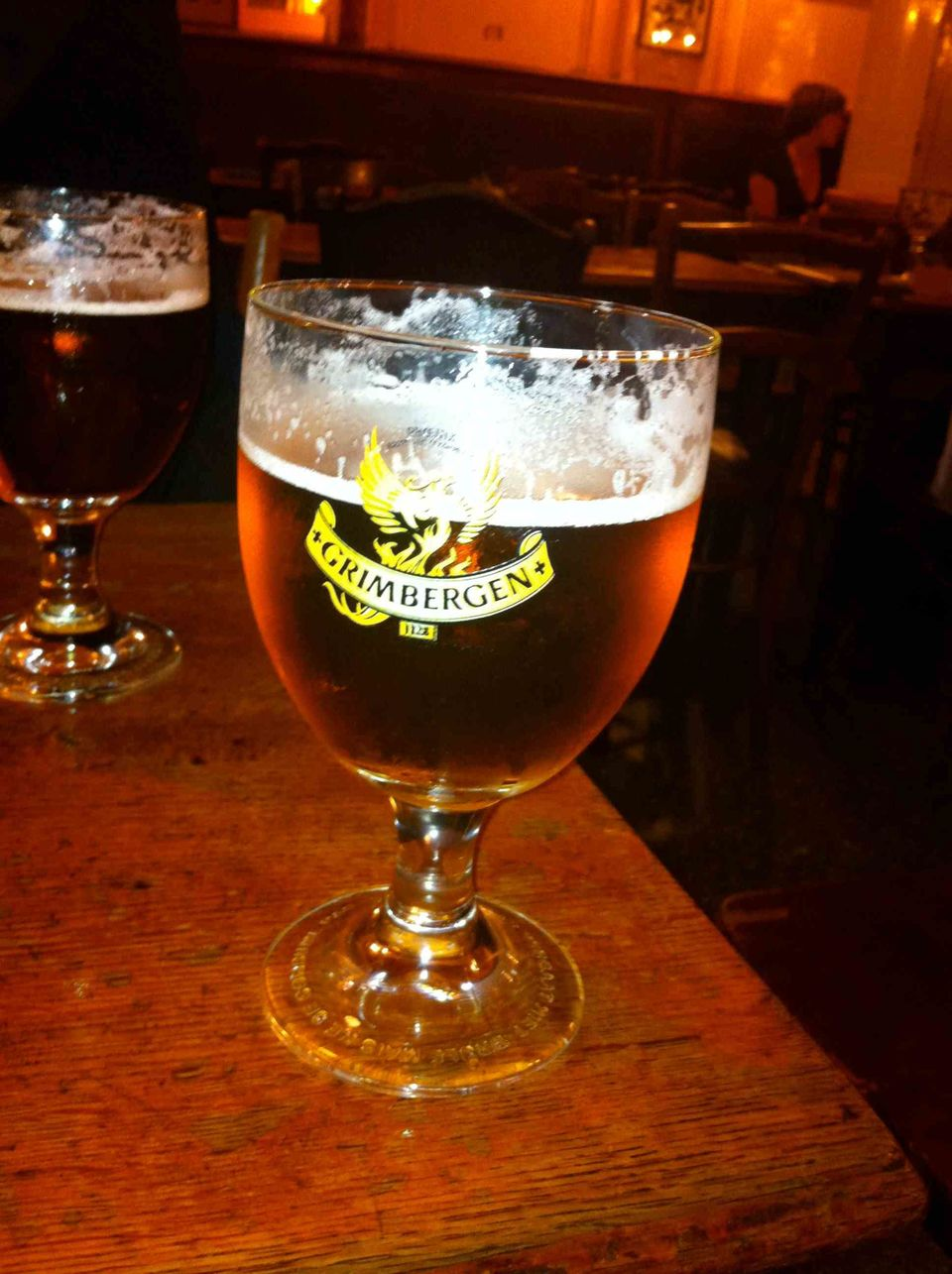 Photos of Ever famous Belgian beer by Ruchika Makhija