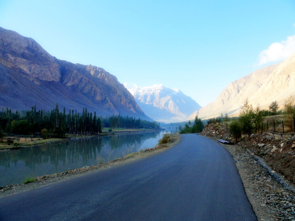 Photos of Enroute from Kargil by Shweta Modgil