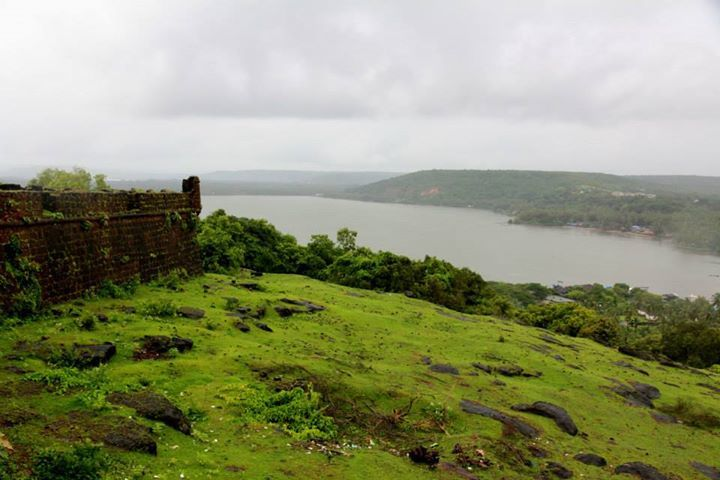 The 'Dil Chahta Hai' Fort