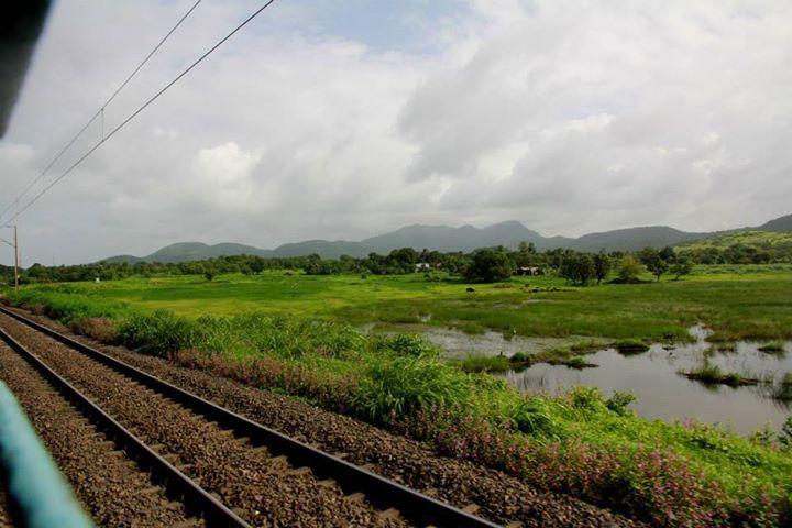 Journey to Goa
