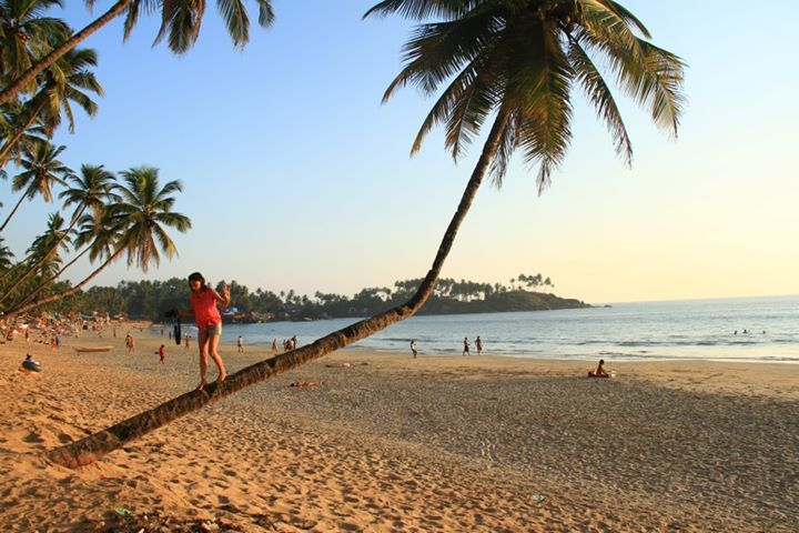 A Teetotaler's Guide to Goa