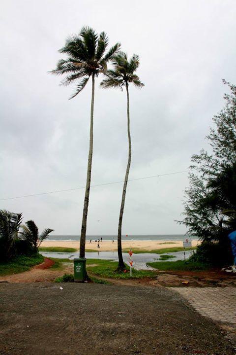 Utorda in south Goa