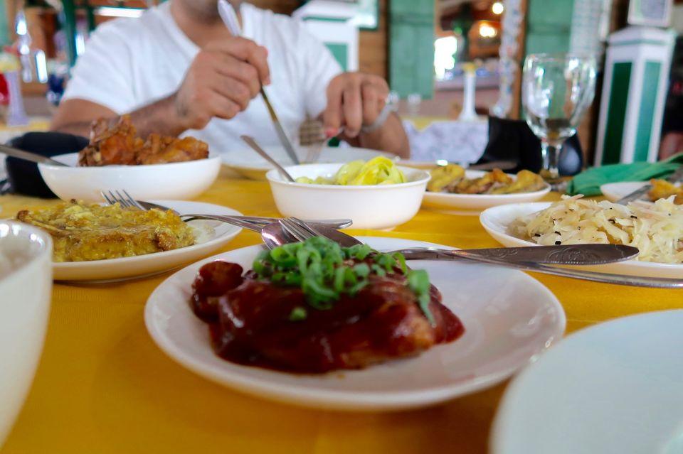 Getaway to a tropical paradise seychelles by aditi jana for Aditi indian cuisine