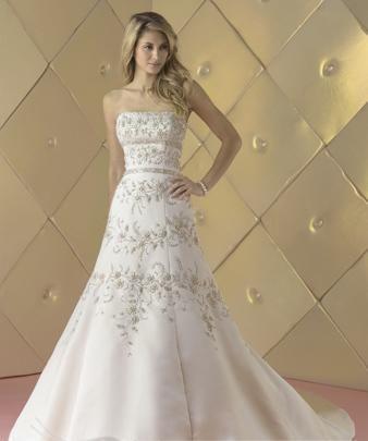 Cheap Designer Wedding Dresses Trends About 2017- Best Wedding ...
