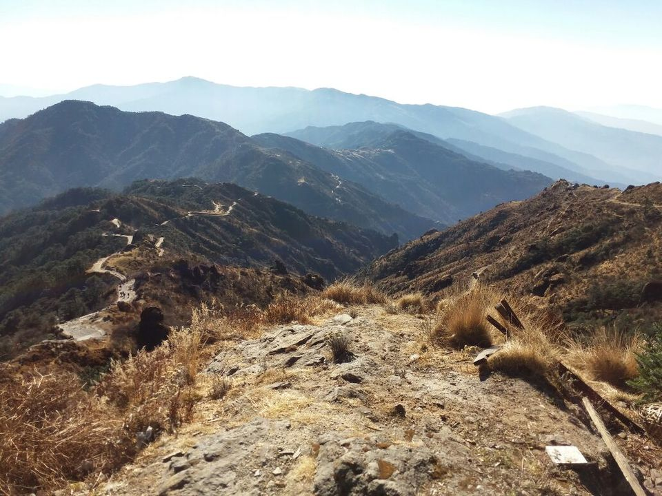 Photos of Sndakphu,,way to heaven...combination of nepal and India. 7/15 by Debasree