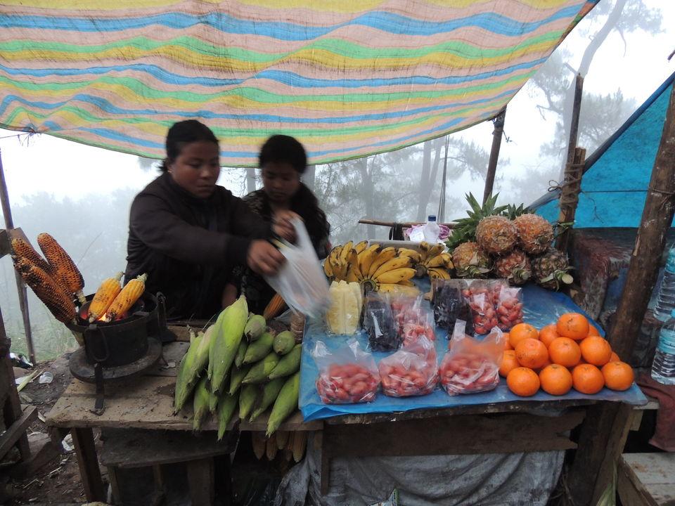 Photos of Shillong View Point, East Khasi Hills, Meghalaya, India 1/1 by pshrutika