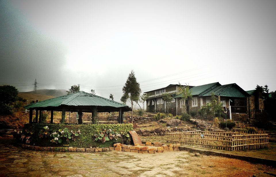 Photos of Saimika Resort, Cherrapunjee, Meghalaya, India 1/1 by pshrutika
