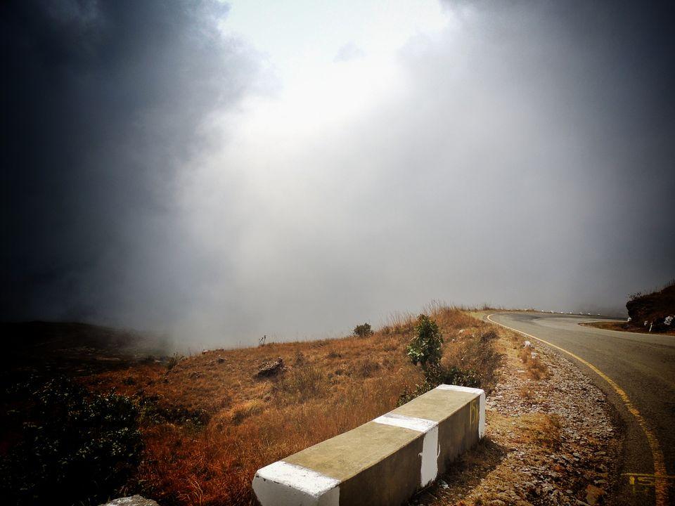 Photos of Cherrapunji, Meghalaya, India 1/1 by pshrutika