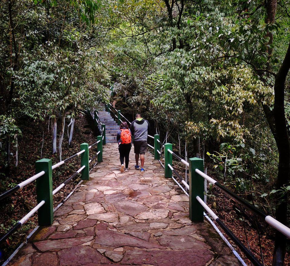 Photos of Mawsmai Cave, Cherrapunjee, Meghalaya, India 1/1 by pshrutika