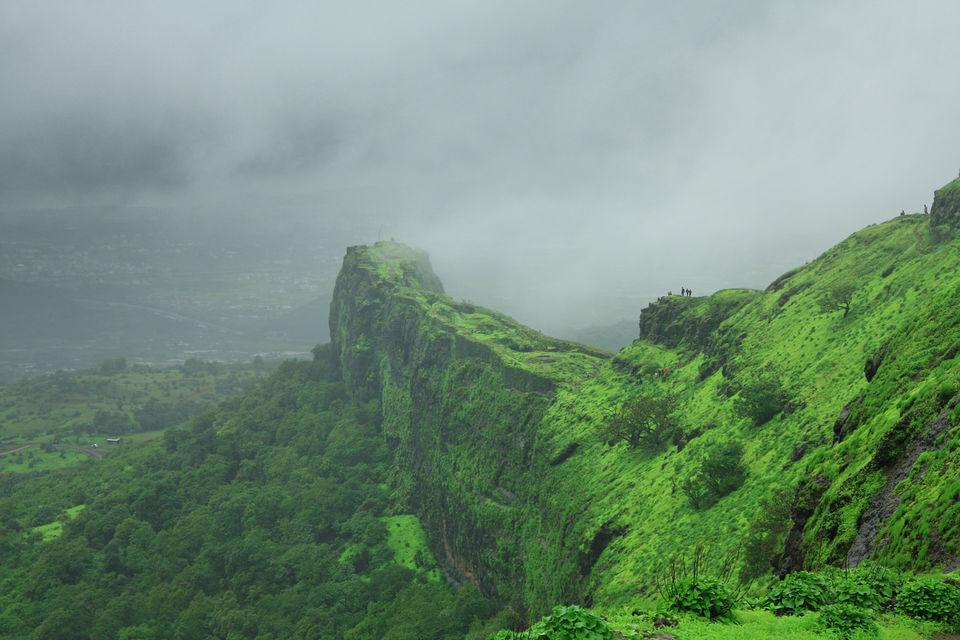 City Breaks Mumbai To Lonavala By Ronak Jain Tripoto