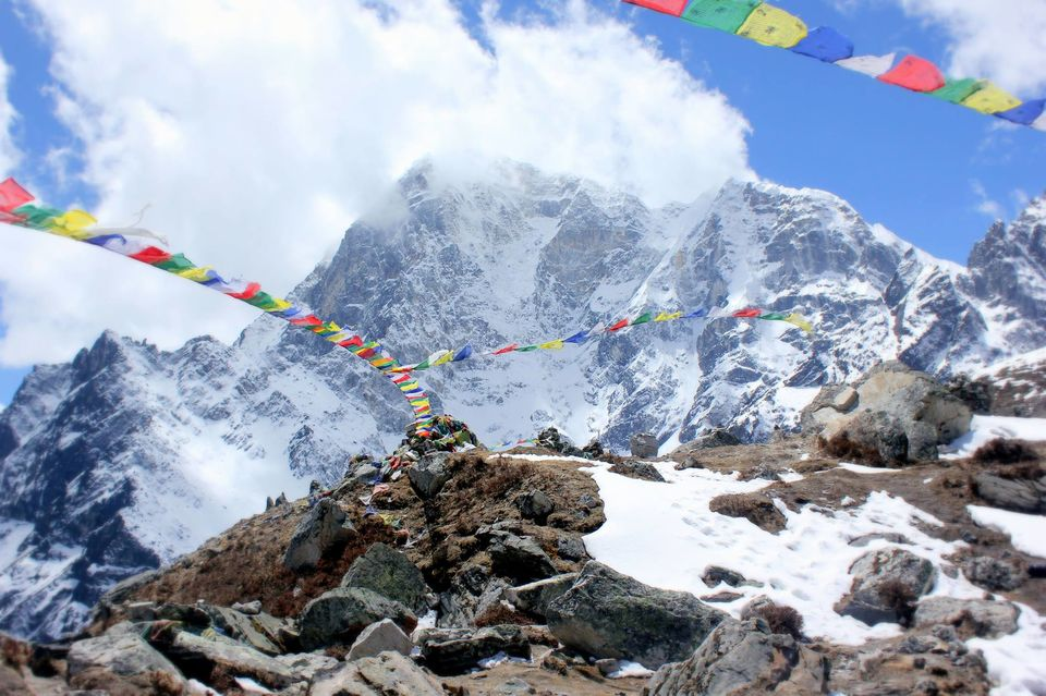 The Ultimate Packing List for a High Altitude Trek